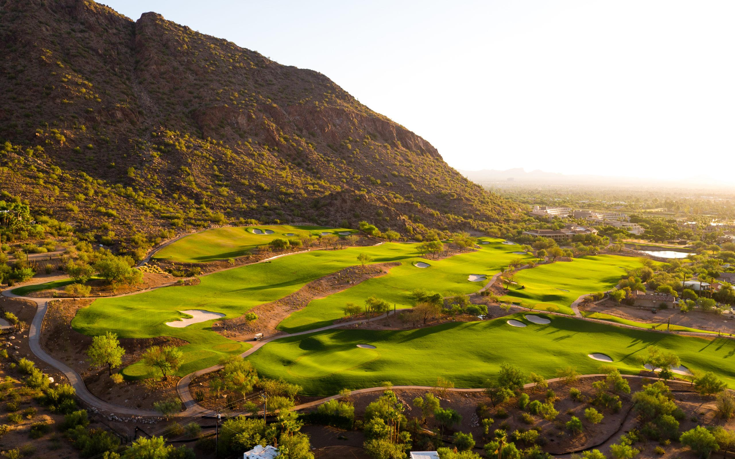 Epic destination golf trips