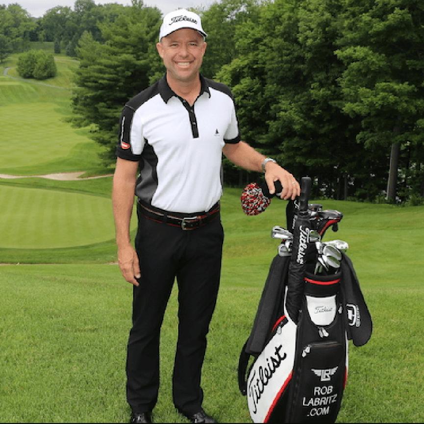 Rob Labritz - GlenArbor Golf Club