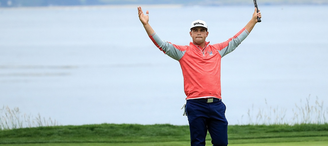Gary Woodland's major improvements in his game