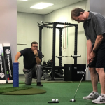 Precision Golf Academy