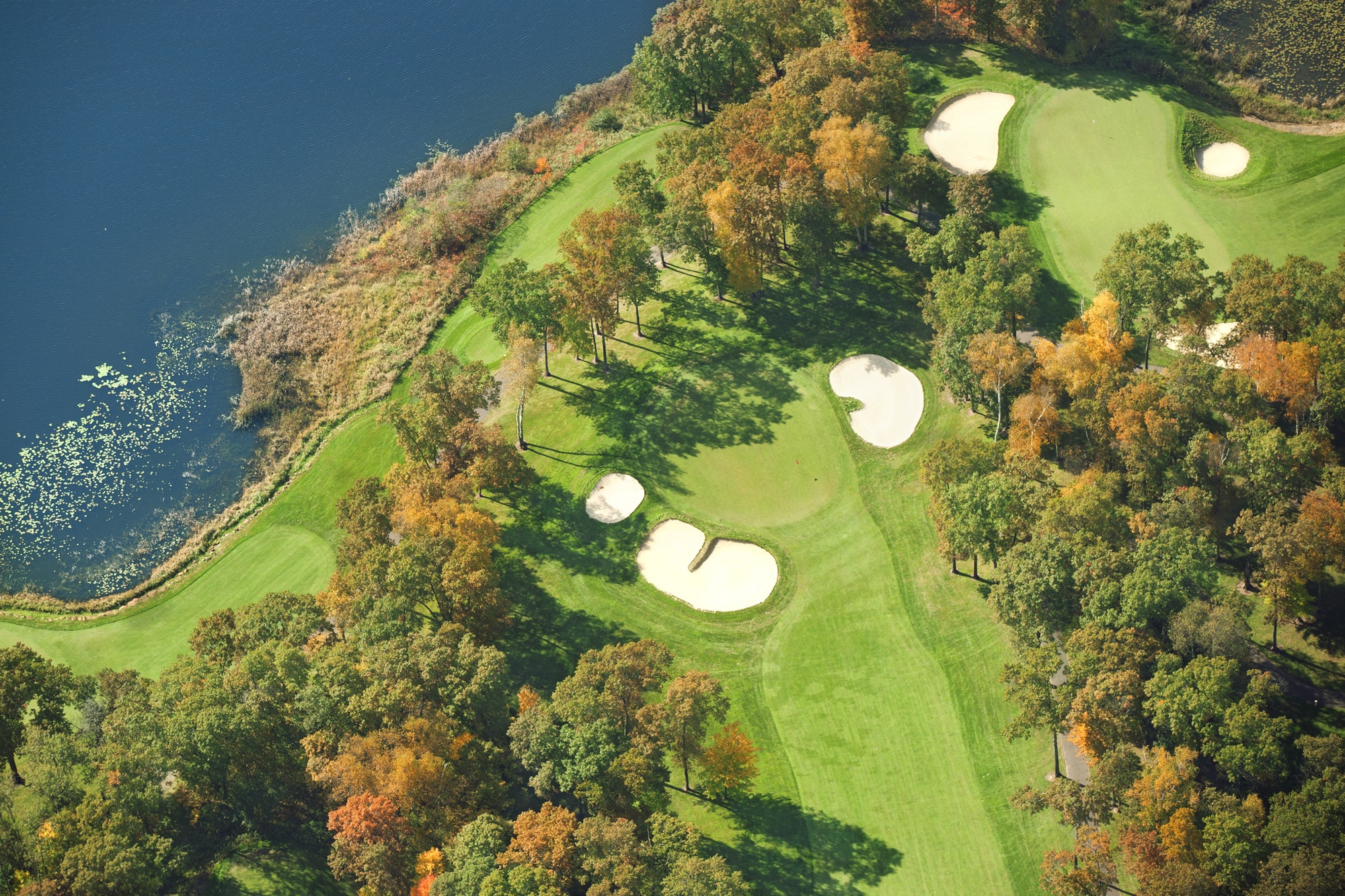 Private golf courses to add to your bucket list