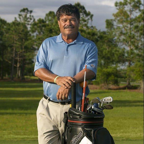 John Hughes Golf