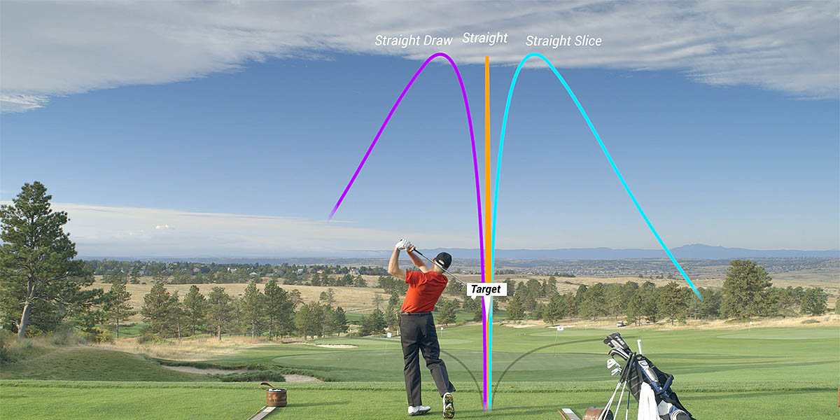 How golf professionals use ball flight technology when giving lessons