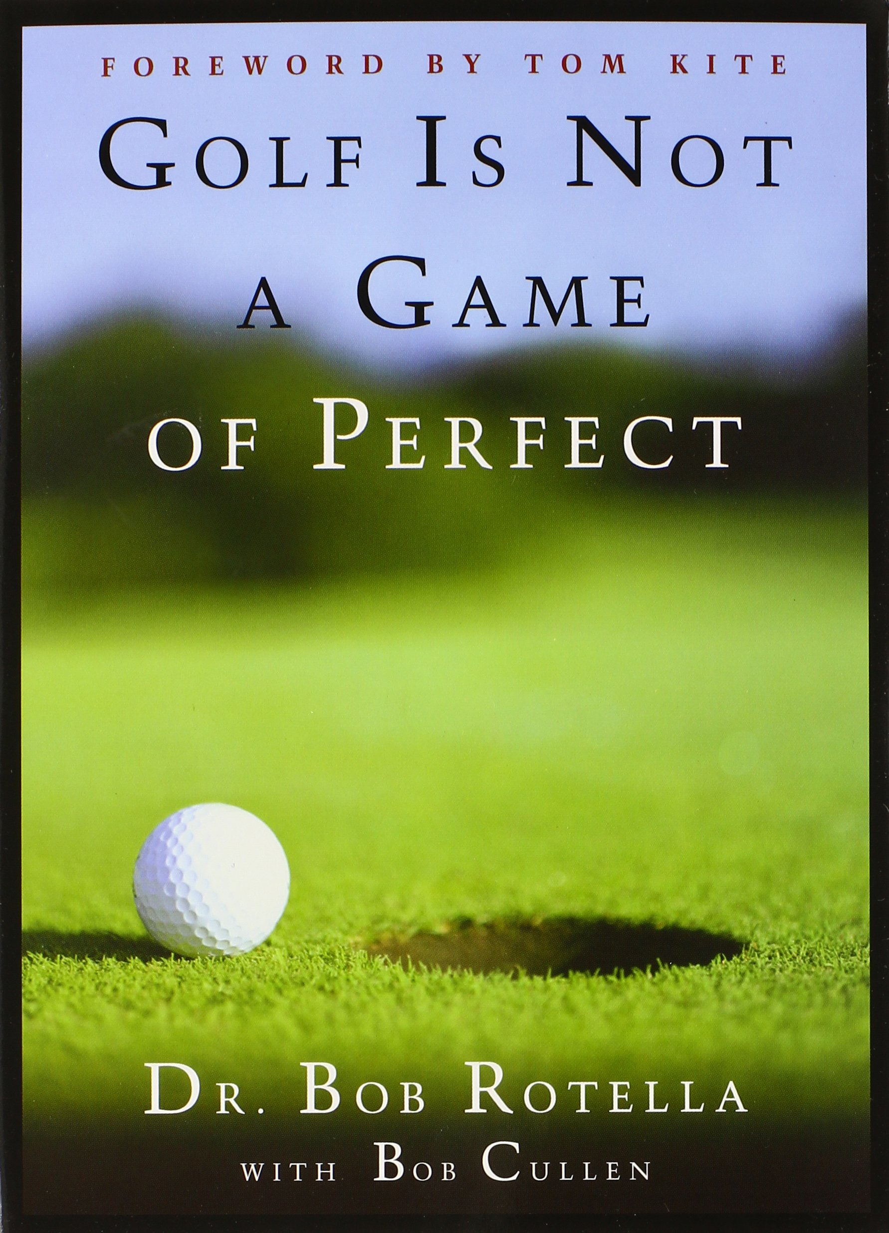 What are your top book recommendations for golf instruction?