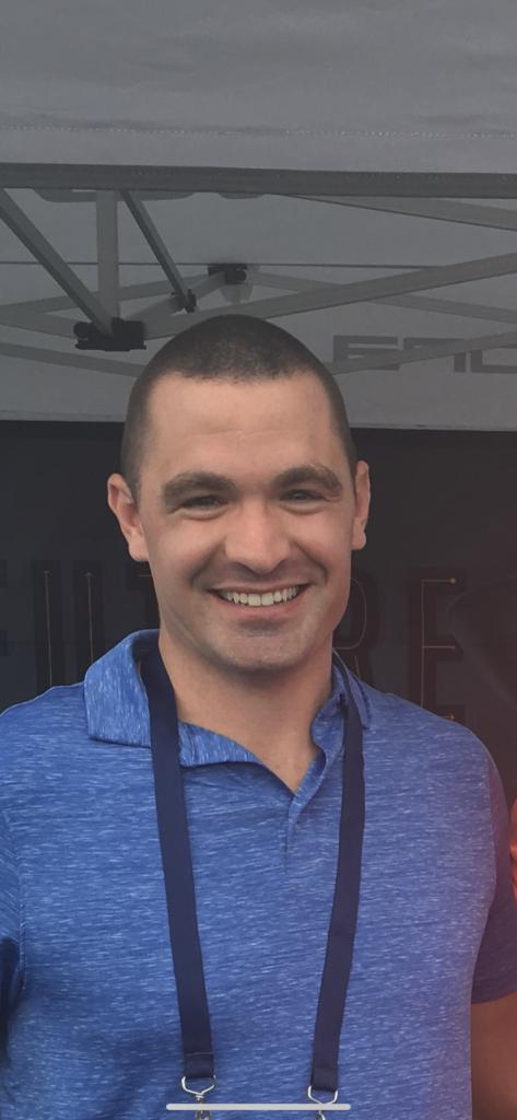 Anthony Fiorenza, PGA Golf Professional