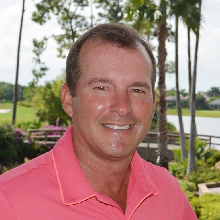 Bob Usher Director of Instruction Grey Oaks Country Club Naples, Florida