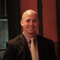 Scott Wisnom Director of Sales and Marketing Whiskey Creek Golf Club