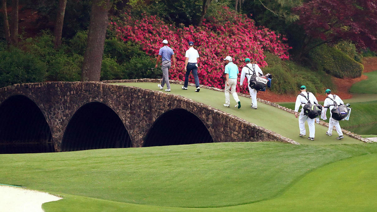 Who is your favorite to win the Masters? What makes you believe they have a good shot to win?