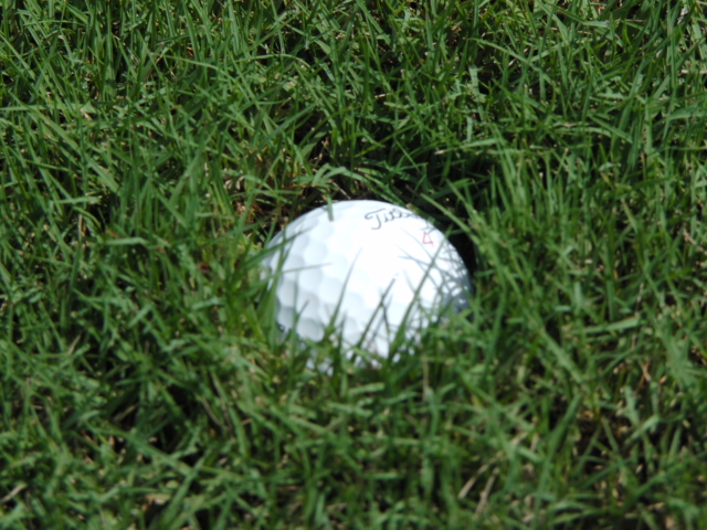 Escaping Deep Rough: How to Hit Better Shots From Thick Lies