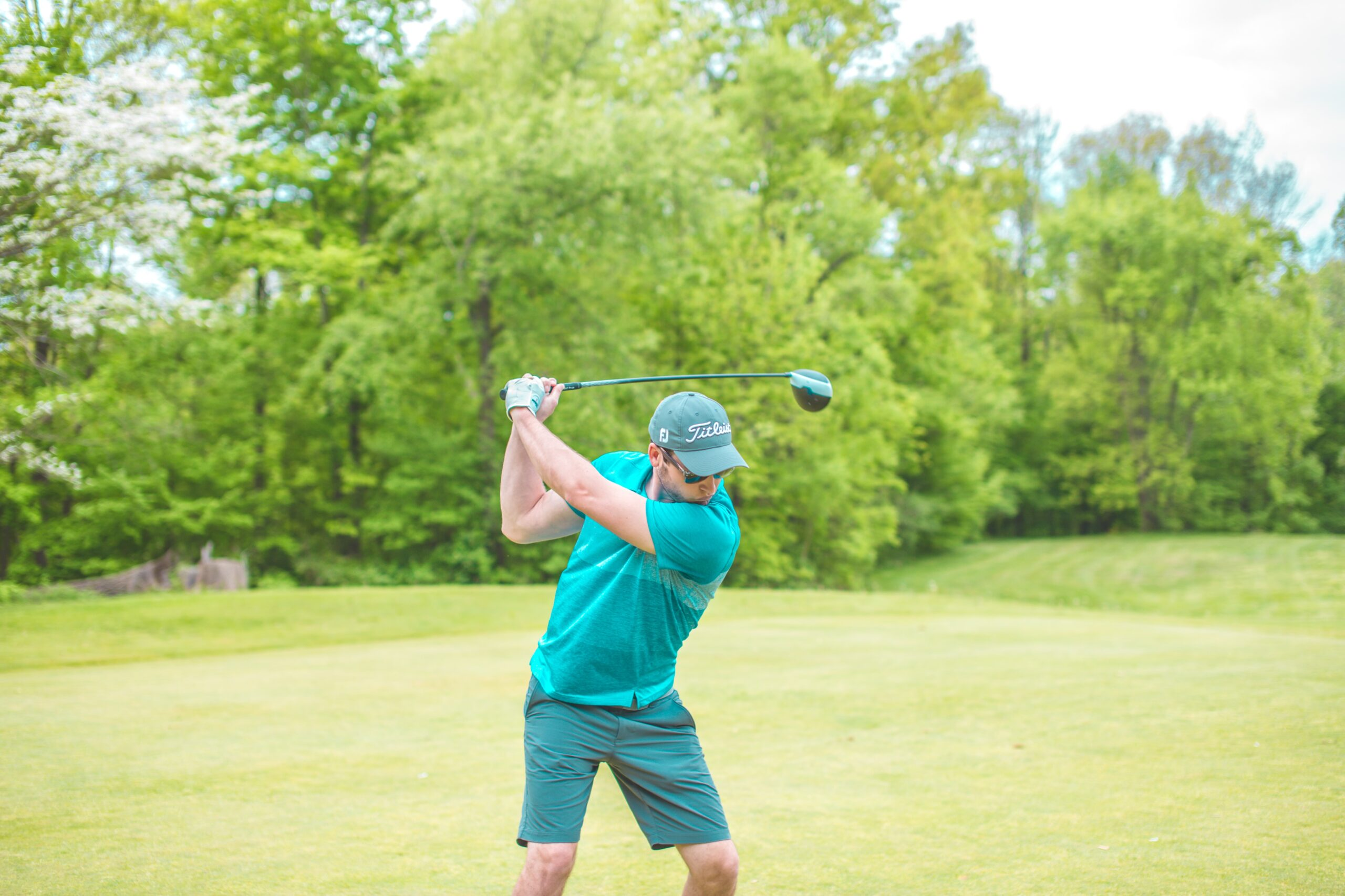 What are the best drills to improve your backswing?
