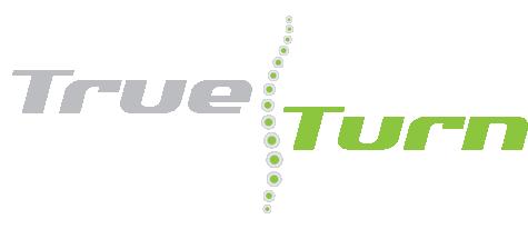 TrueTurnPro Logo