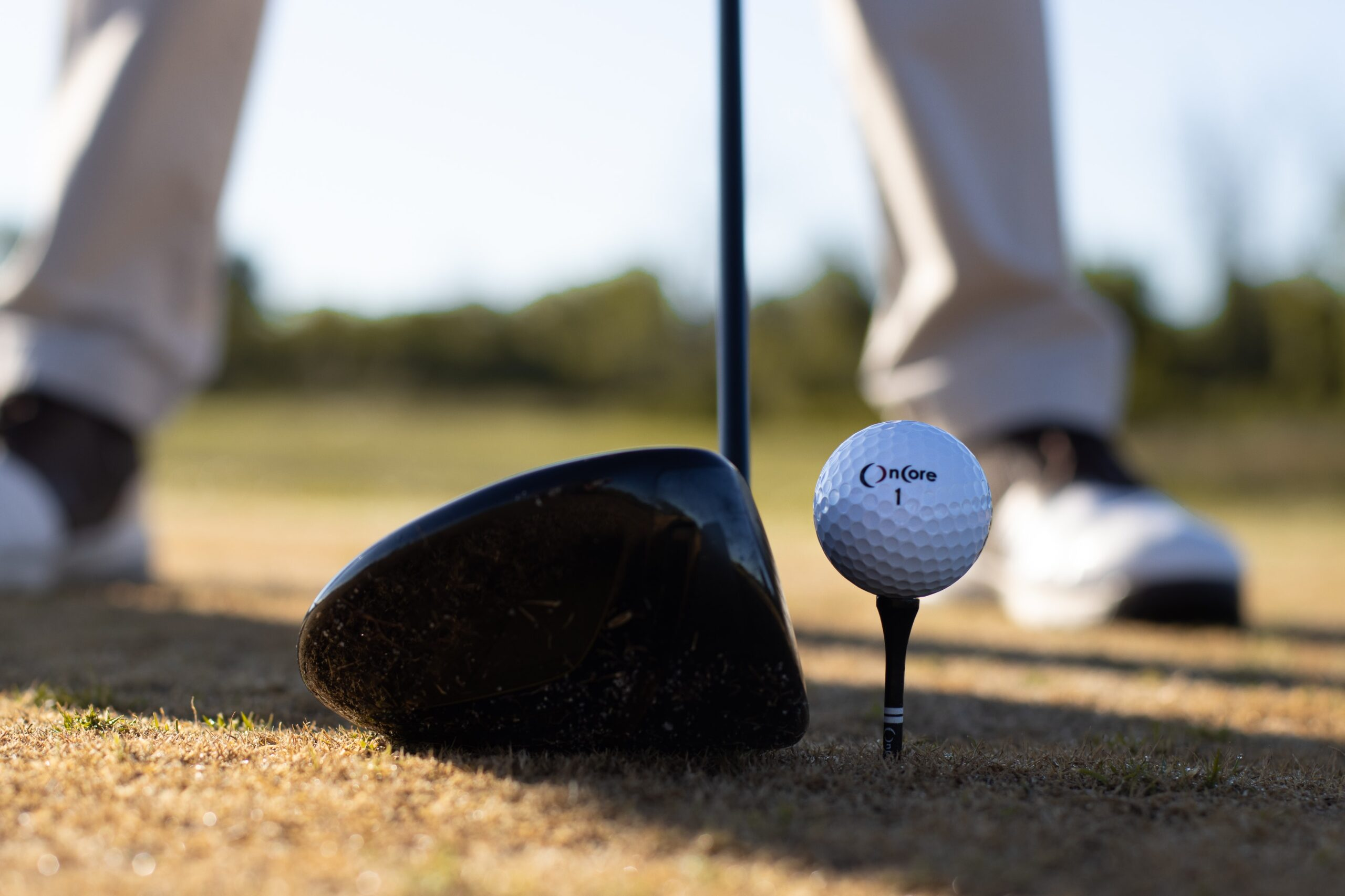 Should more golfers use their 3-wood off the tee? If so, why?