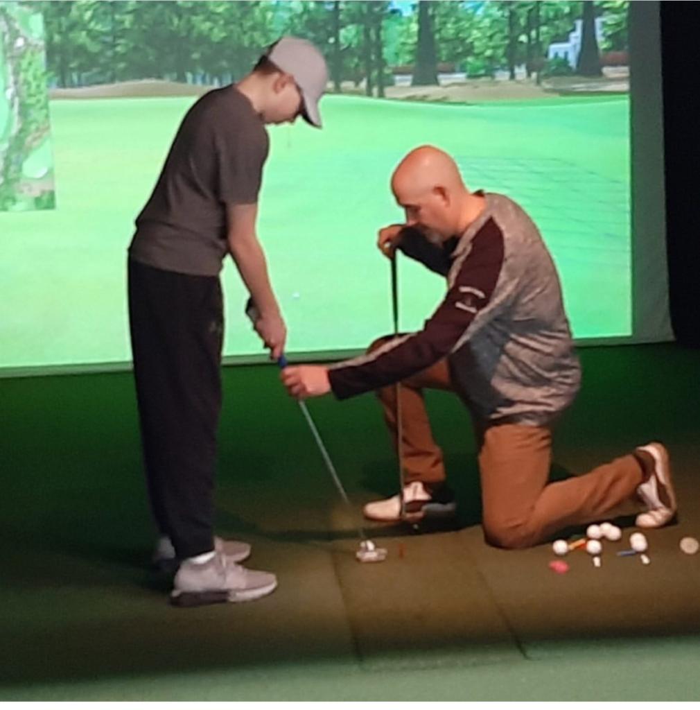 Big Sticks Golf